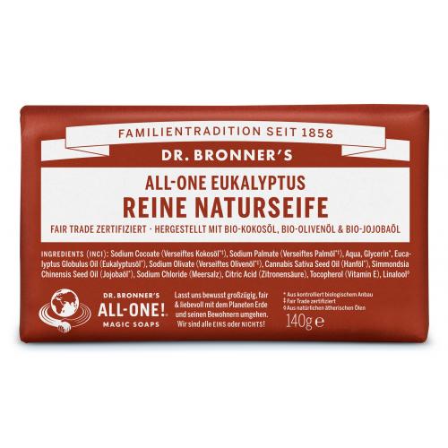 Dr. Bronner Seife Eukalyptus