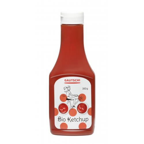 Bio Tomaten-Ketchup