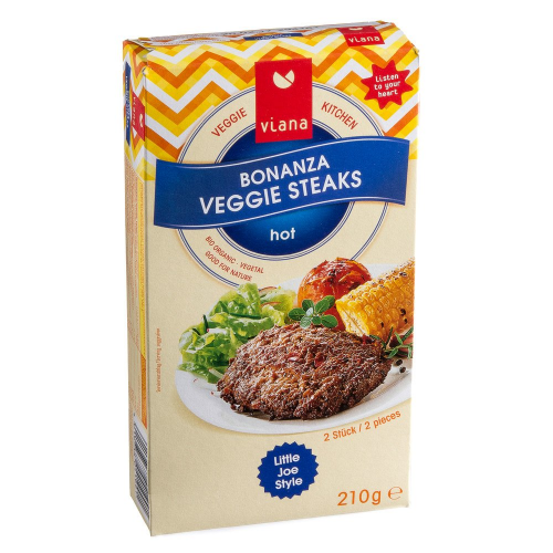 Vegi Hacksteak Bonanza