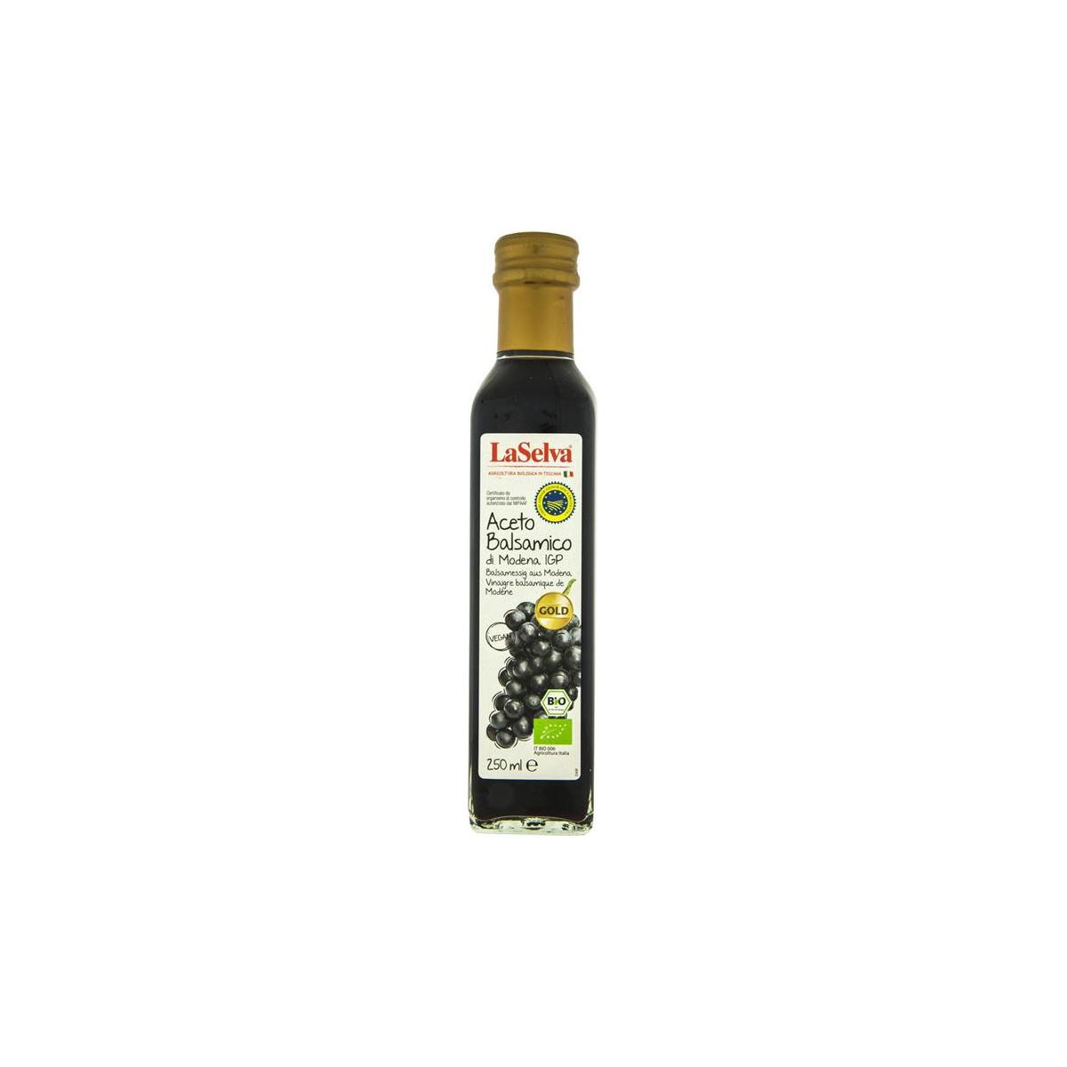 Aceto balsamico di Modena maturato IGP