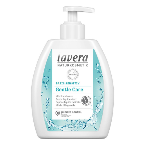 Pflegeseife Gentle Care Basis sensitiv