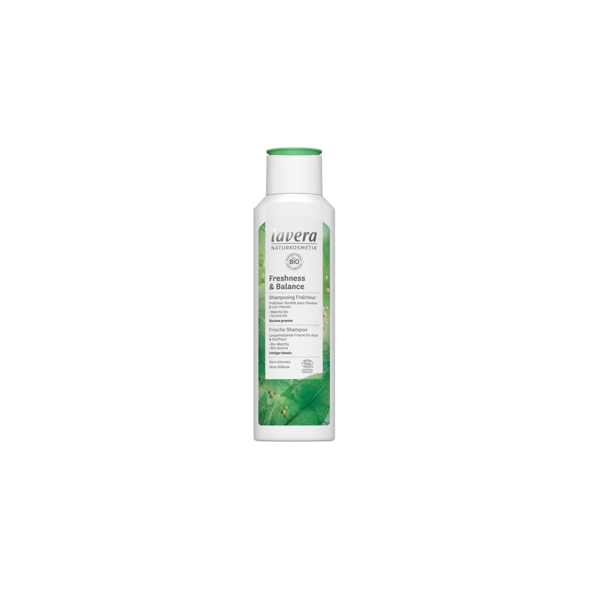 Shampoo Frische und Balance