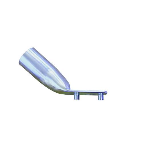 Patenthalter klein, zu Besenstiel Durchm. 2.5cm