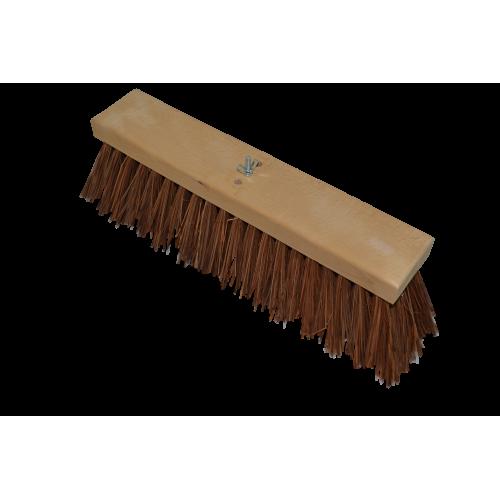 Strassenbesen Piassava-Faser, 40cm