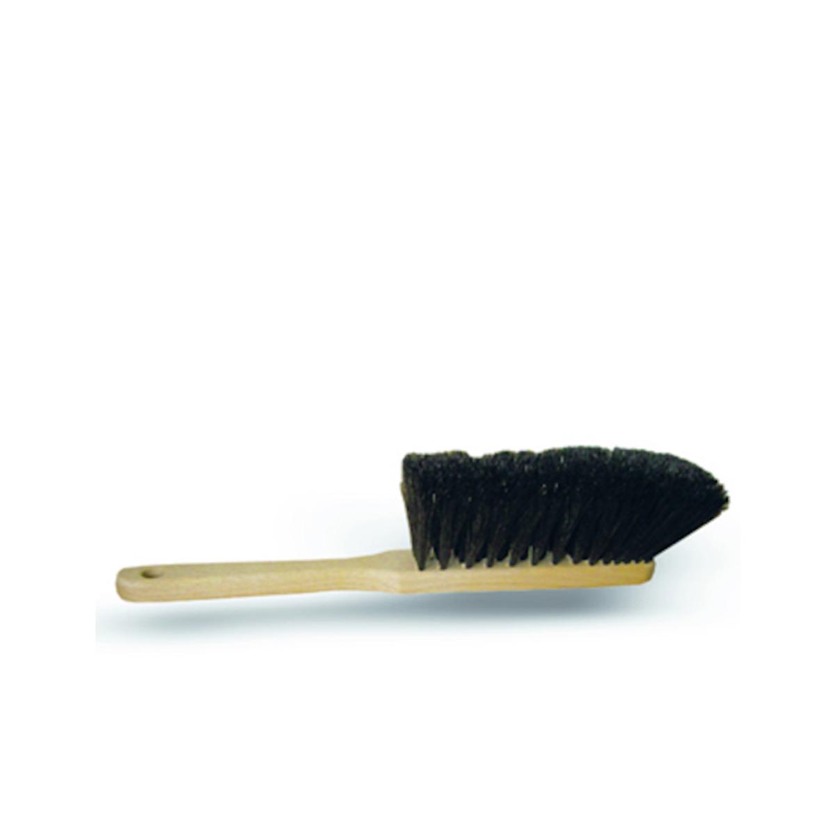 Handwischer Rosshaar, gestanzt 28 cm