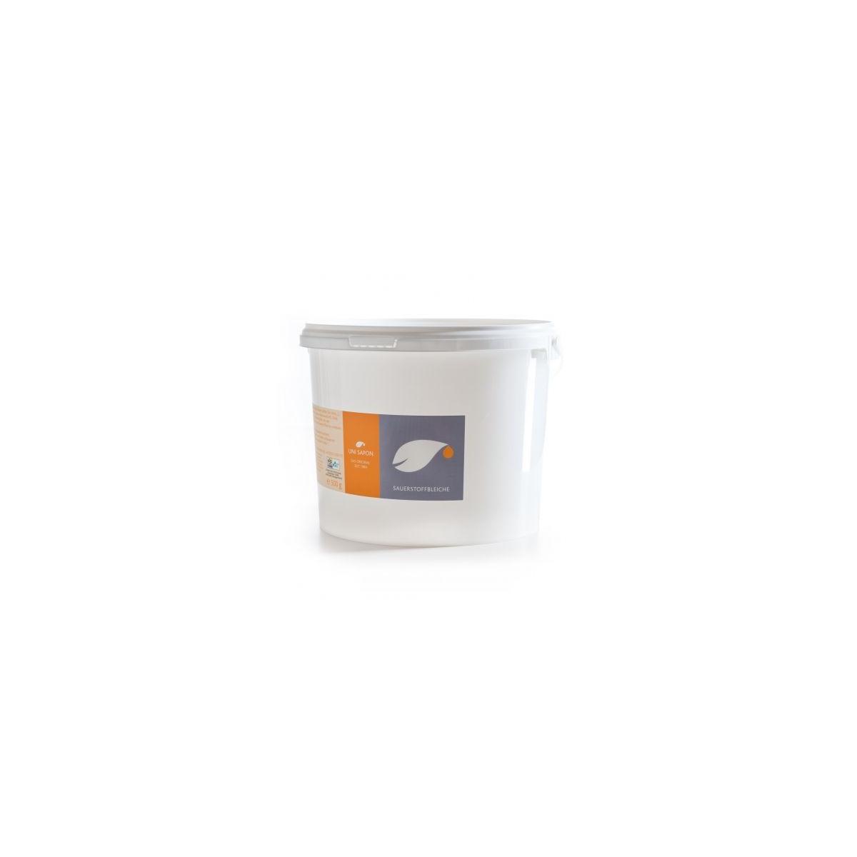 Uni Sapon Sauerstoffbleicher Granulat 3kg