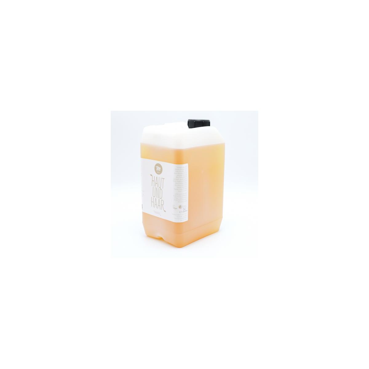 Uni Sapon Haut und Haar Duschpflege 3l