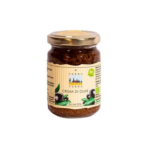 Crema di Olive italiane