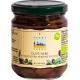 Olive nere in Olio extra vergine di Oliva