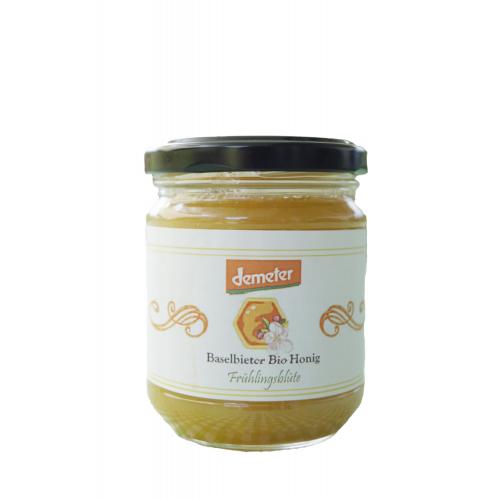 Baselbieter Demeter-Honig Frühlingsblüte