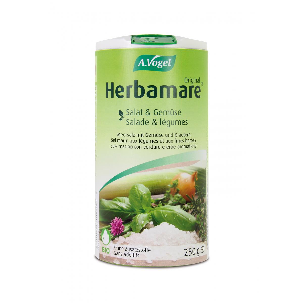 Bio Herbamare Kräutersalz