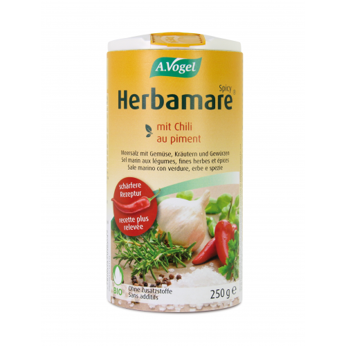 Bio Herbamare Spicy