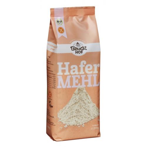 Bio Hafermehl glutenfrei Bauck