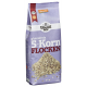 Bio 5-Korn-Flocken glutenfrei