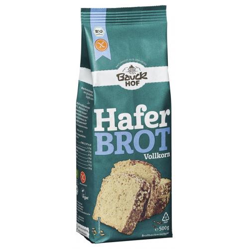 Bio Haferbrot Bauck glutenfrei