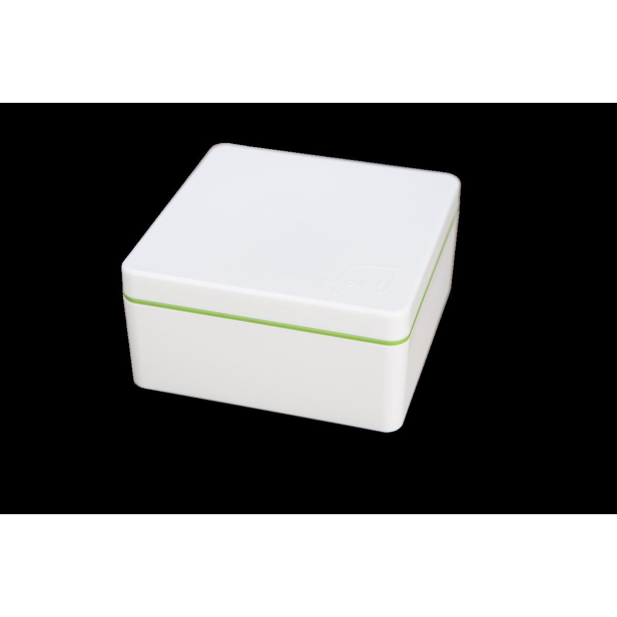 ajaa! Naturbox, Farbe lime , Grösse 0.6l