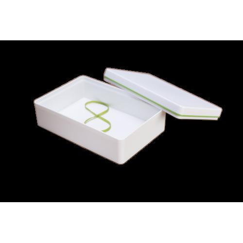ajaa! Naturbox, 0.9l, lime