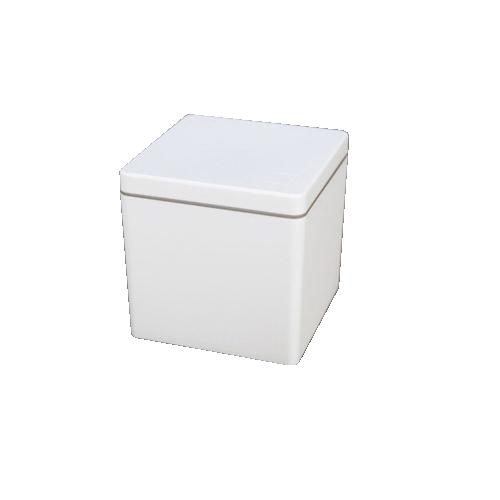 ajaa! Naturbox, 1.4l, cool grey