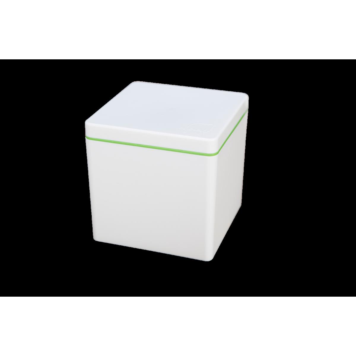 ajaa! Naturbox, Farbe lime , Grösse 1.4l