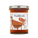Bio Roasted Beef Broth Knochenbouillon