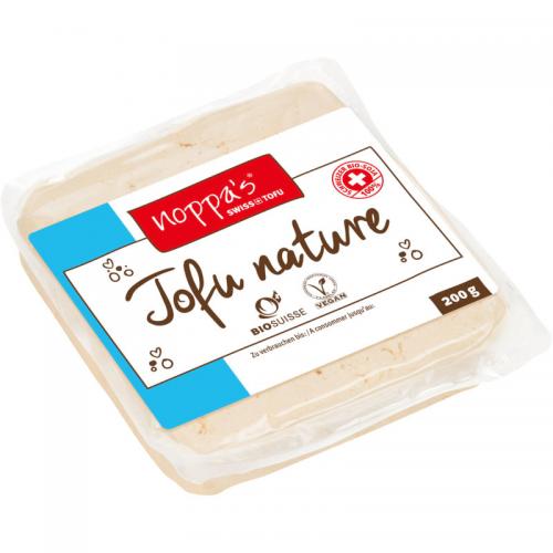 Tofu Nature Noppa s