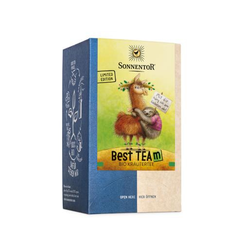 Best TEAm Tee