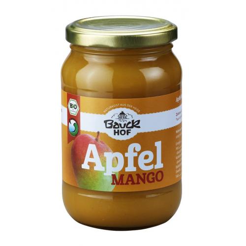 Bio Apfel-Mangomark ungesüsst Bauck