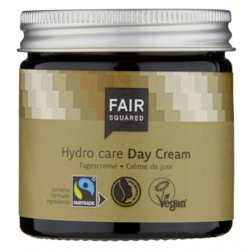 Day Cream Argan Hydro care