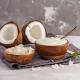 Joghurtkulturen vegan Serviervorschlag