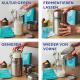 Joghurt-Set, Joghurt- Kultur