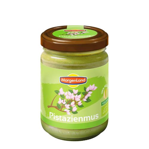 Bio Pistazienmus 125 g