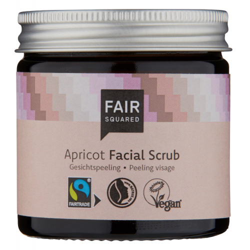 Facial Scrub Apricot