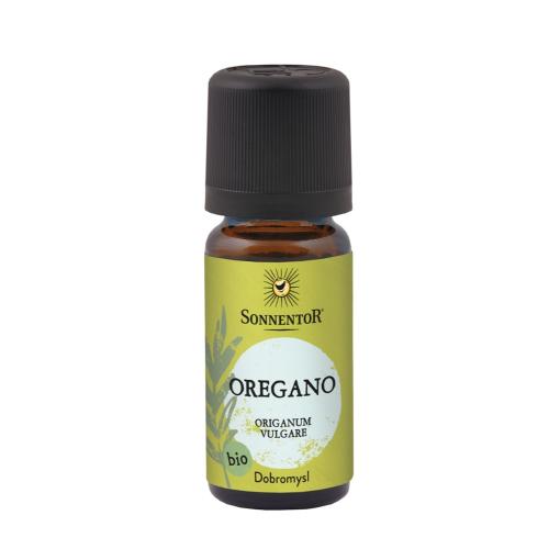 Oregano ätherisches Öl