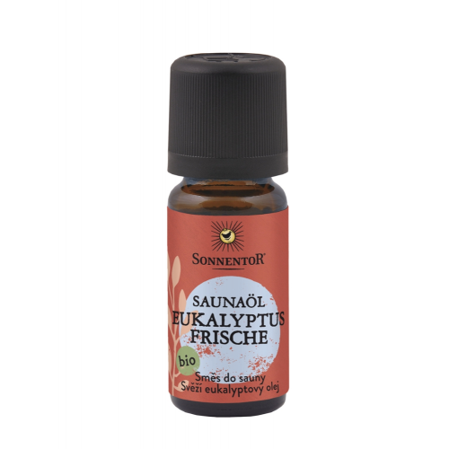 Saunaöl Eukalyptusfrische ätherisches Öl