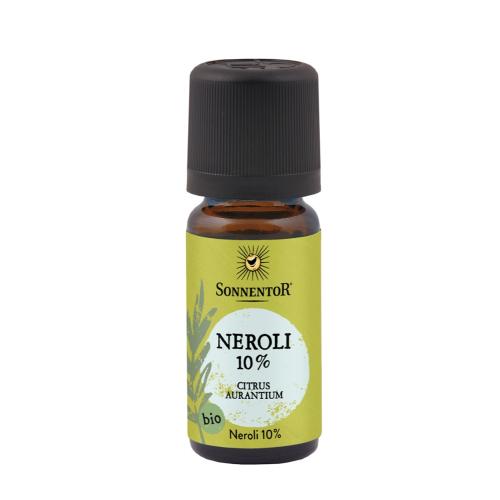 Neroli 10% (in Jojobaöl) ätherisches Öl