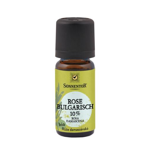 Rose bulgarisch ätherisches Öl (in Jojobaöl)