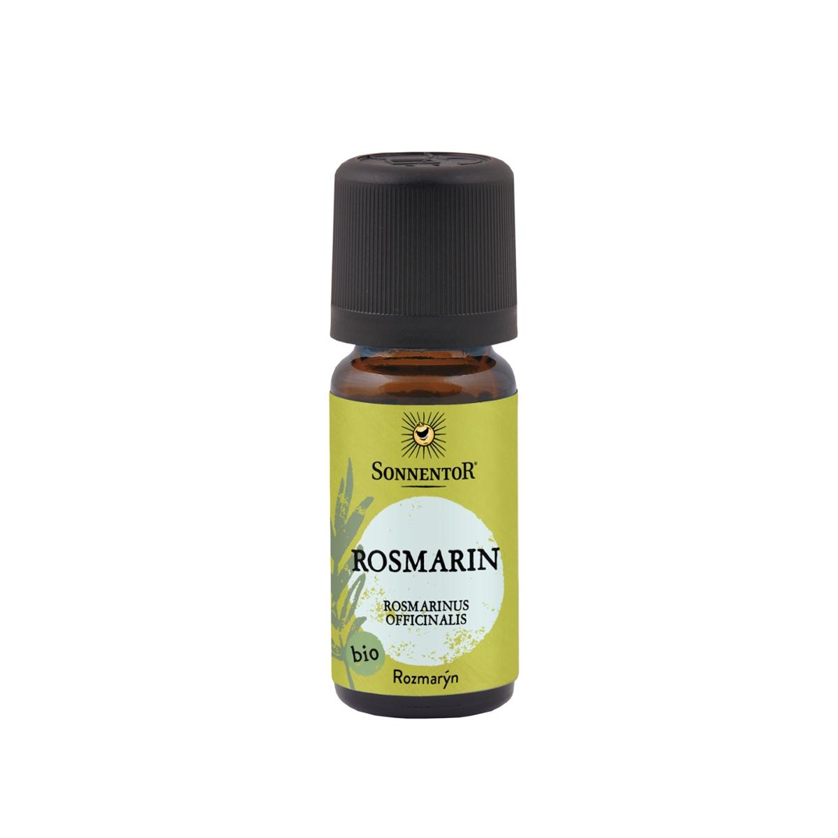 Rosmarin ätherisches Öl