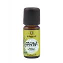 Vanille-Extrakt ätherisches Öl