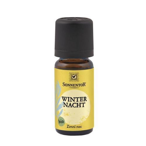 Winternacht ätherisches Öl