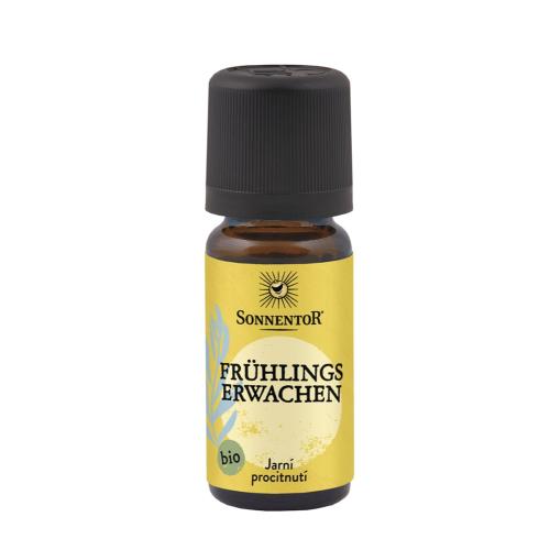 Frühlingserwachen ätherisches Öl