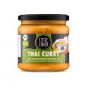 Thai Curry Gemüseeintopf