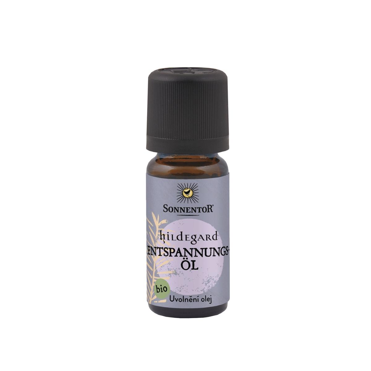 Ätherisches Öl Entspannung Hildegard