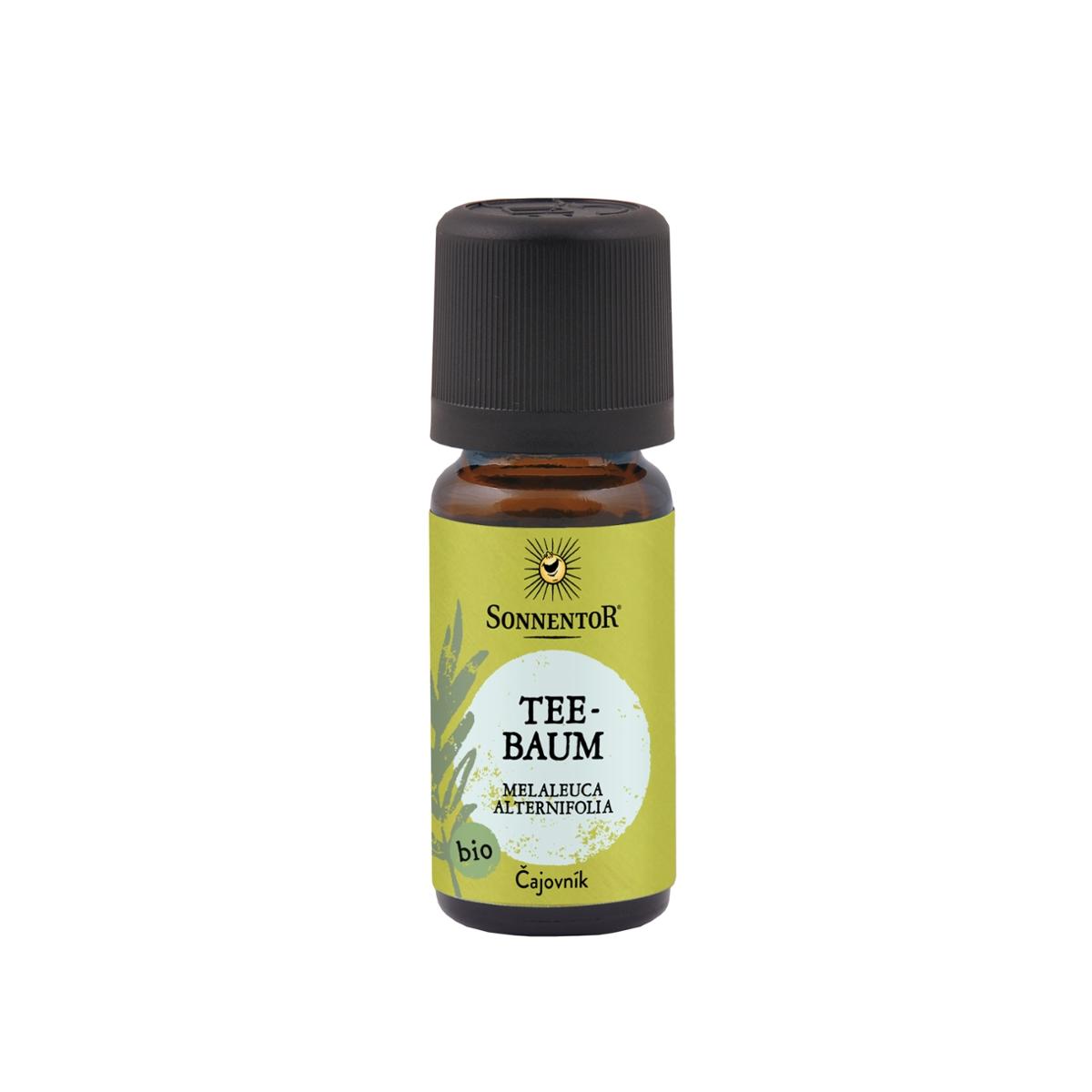 Teebaum ätherisches Öl