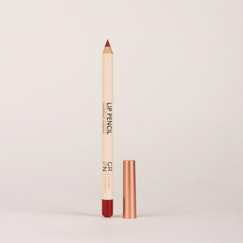 Lip Pencil - red maple