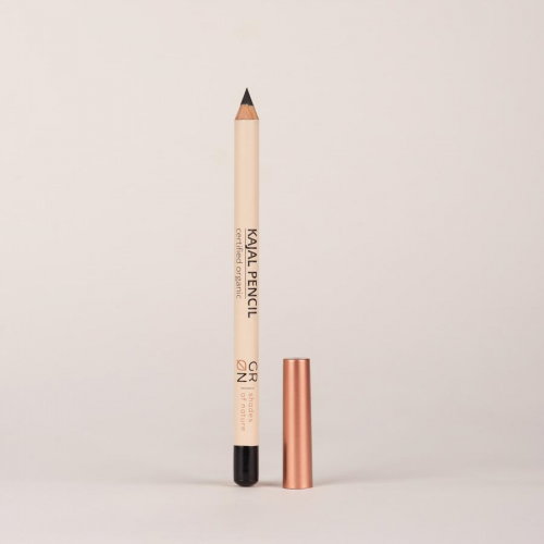 Kajal Pencil - black lava