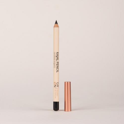 Kajal Pencil - black lava
