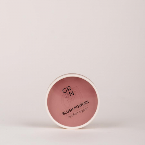 Blush Powder - rosewood