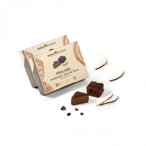 Kokos Pralinés 6er Box