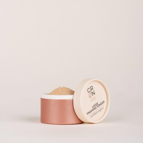 Loose Finishing Powder - desert sand
