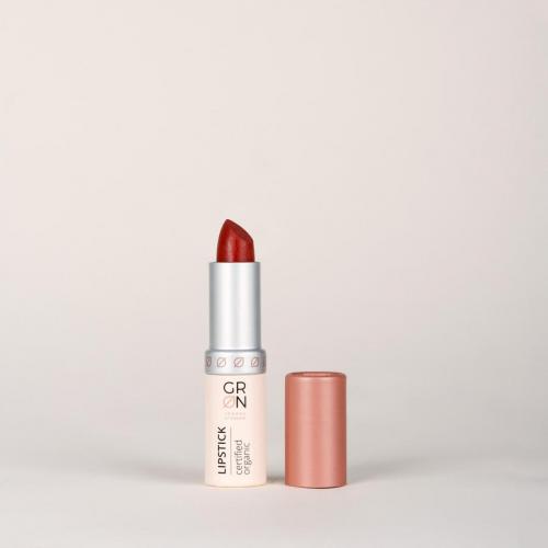Lipstick - pumpkin